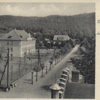Zdjęcie starej stodoły